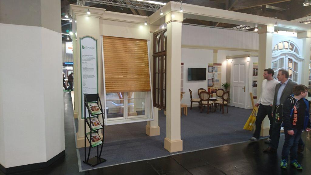targi okien i drzwi norymberga 2014 bracia kowalscy okna i drzwi od 1934 r. Black Bedroom Furniture Sets. Home Design Ideas
